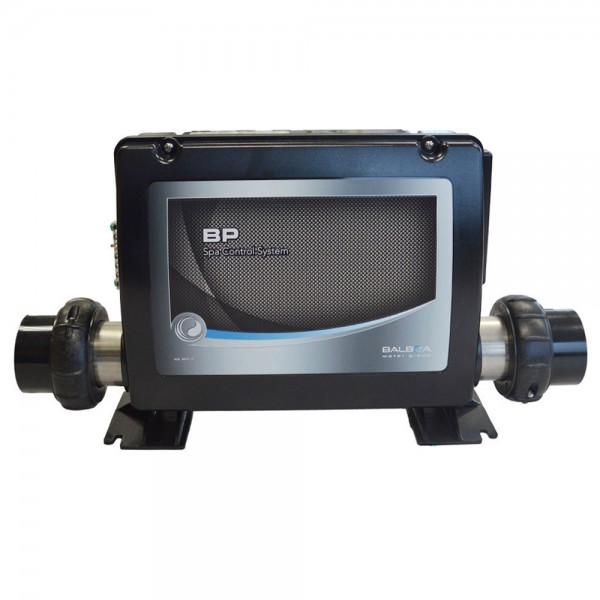 Whirlpoolssteuerung Balboa BP6013G2 inklusive Heizung 3 kW