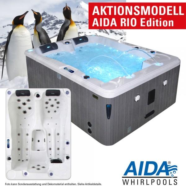 Limitiertes Aktionsmodell AIDA RIO Edition