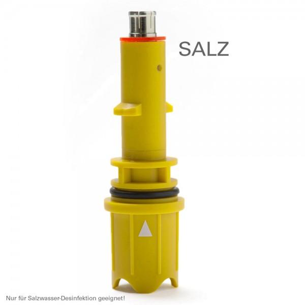 Ondilo ICO Ersatzsensor Gelb für Salzgehalt