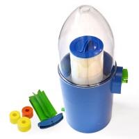 Estelle Whirlpool Filterreiniger reinigt Filterkartuschen ohne Chemie
