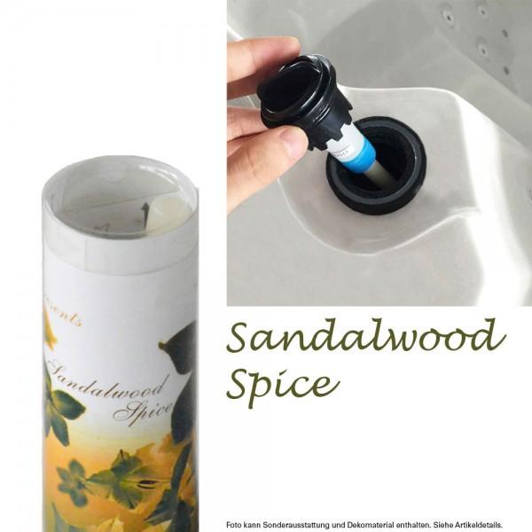 Sandelholz-Aroma für Whirlpools und Spa