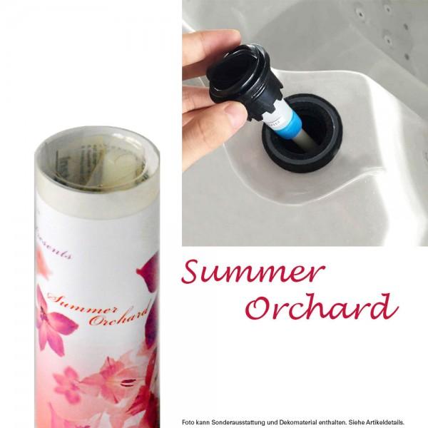 Duft Summer Orchard für Ihren Aussenwhirlpool