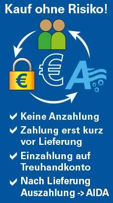Bezahlsystem: Outdoor Whirlpool kaufen, sicher und ohne Anzahlung