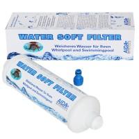 Weicheres Wasser für Whirlpool und Swimmingpool