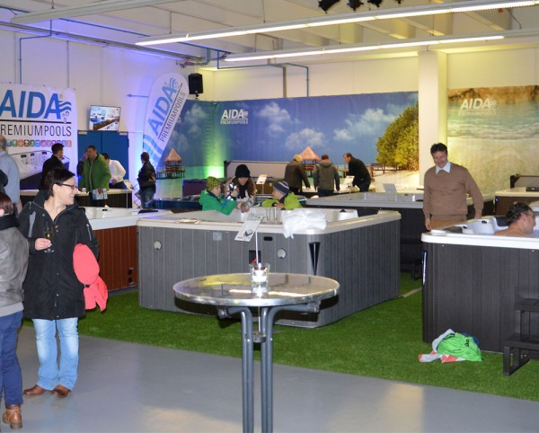 Blog-Ausstellung