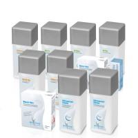 Wasserpflege Starterset (all inklusive) mit Aktivsauerstoff