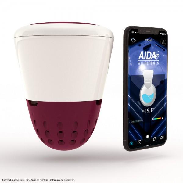 ICO – Smartes Messgerät für die Wasseranalyse (Bluetooth, WiFi)