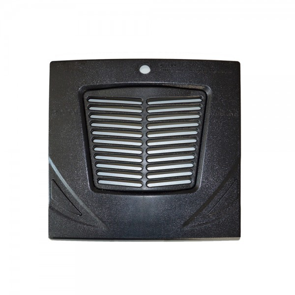 Filter-Kasten Abdeckung Blende (smartrelax)