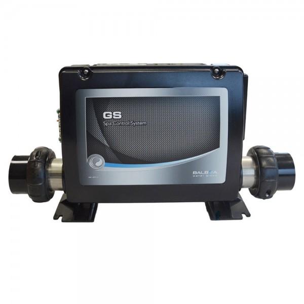 Whirlpoolsteuerung Balboa GS510DZ inklusive Heizung 3 kW