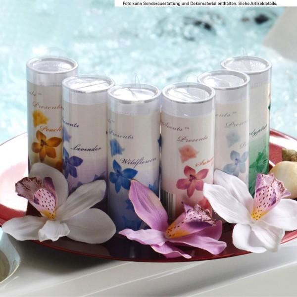 Aromatherapie-Set für Ihren Aussenwhirlpool